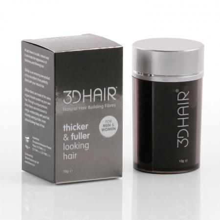 3DHair 10g packaging