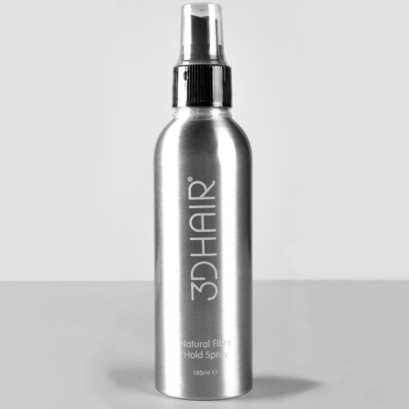3D Hair Natural Fibre Hold Spray